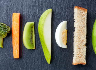 All foods can be finger foods for your baby. Check out these suggestions!