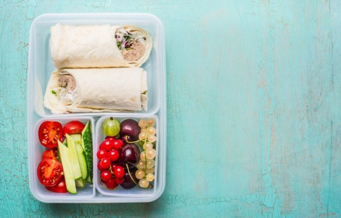 Thinking of tasty non sandwich ideas for your kid is a great way to break the boring lunch time routine