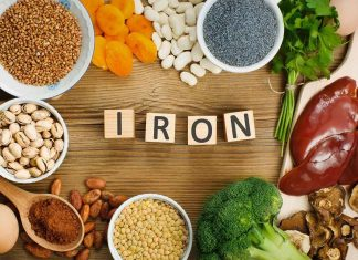 Selecting iron rich foods to include in your kids diet is important for a well balanced diet