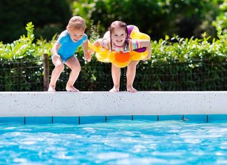 having some fun pool games for your kids in mind for those warm days will help create hours of lasting fun!