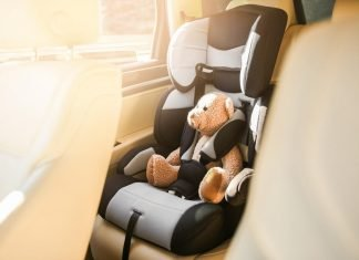 Knowing how long car seats are good for is important for keeping your child safe.