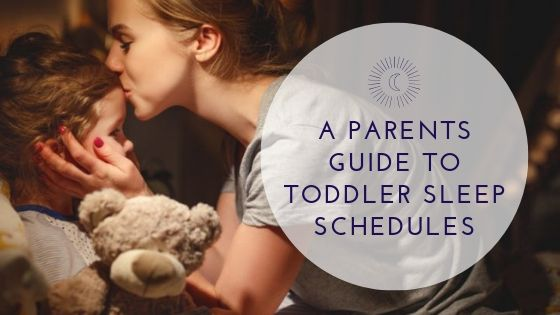 Toddler sleep schedules are notoriously difficult to manage, so check out these tips for a three year old sleep schedule and see what works for you!