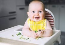 If you're unsure of how to introduce solid foods to your baby, look no further!