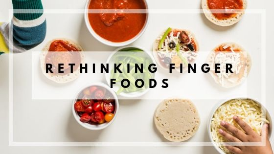 Coming up with easy finger food ideas can be much harder than you would think. Read further for some suggestions your little one will love.