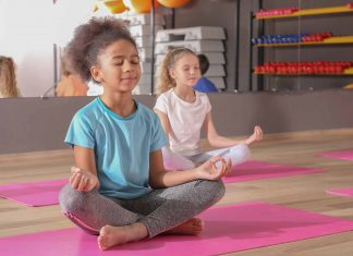 The benefits of yoga for kids are so great yoga should be considered as part of any after school program.