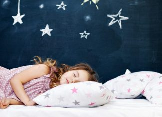 Quality sleep is so important for your growling little ones. Look here for some tips!