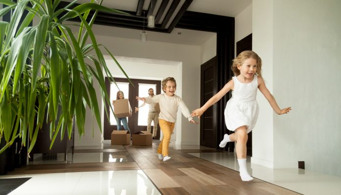 create lasting memories with your kids with some of these fun indoor games