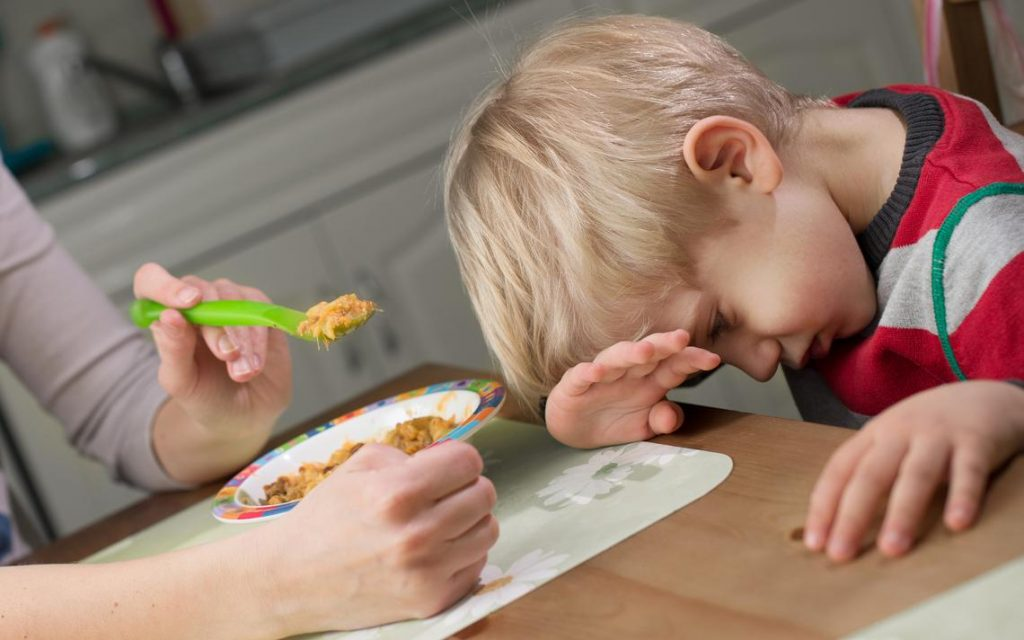 Why are Children Picky Eaters? 8 Reasons Your Child Isn't Eating