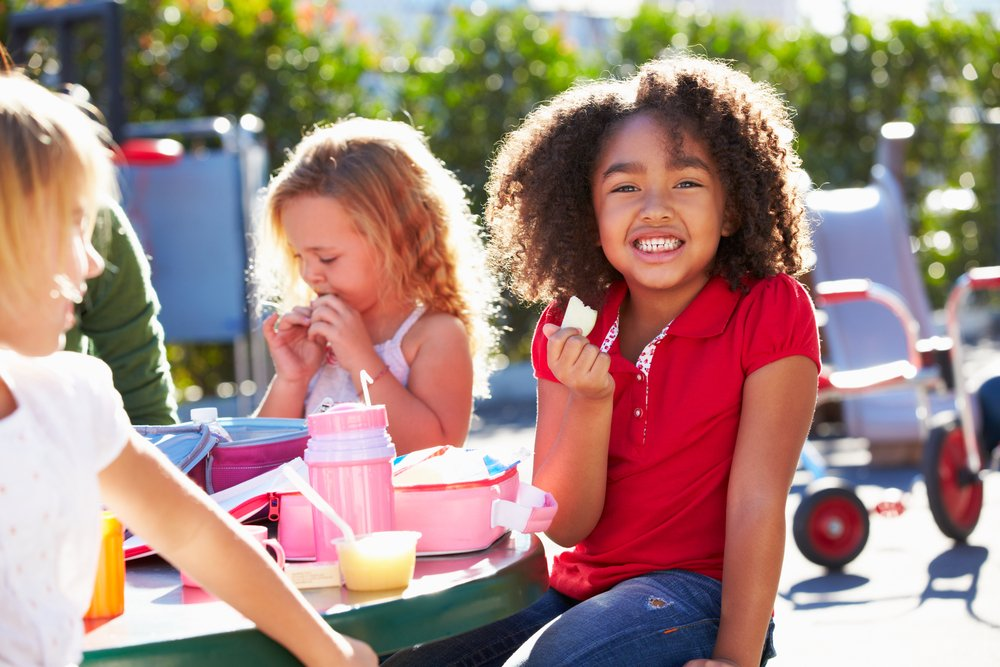 Gluten Free Lunch Ideas Your Kids Will Love