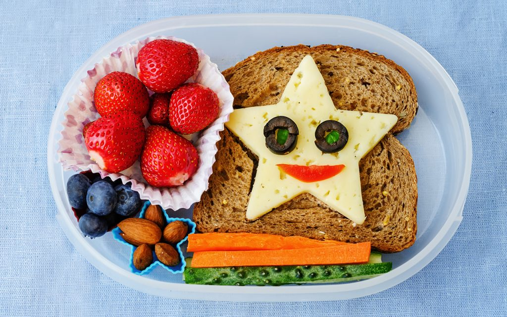 5 Fun and Easy Lunch Ideas for Picky Eaters
