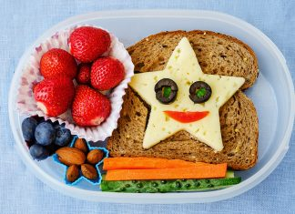 Look no further for some fun lunch ideas for the picky eaters in your life