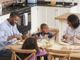 Check out this article for some reasons that might help you reconsider telling your child to clean their plate.