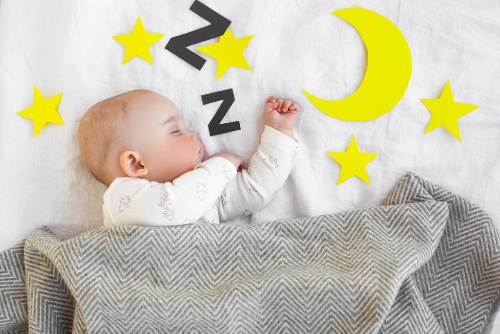 Baby Sleep Schedule: From Newborns to Toddlers