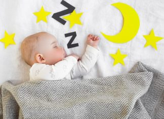 Baby sleep schedules can be a challenge because every baby is unique!
