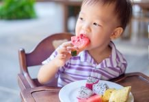 Lunch ideas for your one year old to take to day care are helpful when developing a menu.