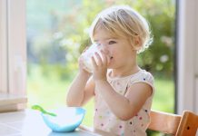 Check out these tips for introducing whole milk to your baby to avoid constipation