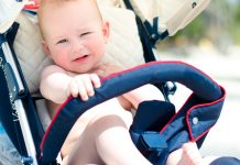 how toKnowing how to keep your baby cool in their stroller is especially important during the hot summer months.