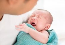 Sometimes you have to try another formula to find the best formula for your babies colic.