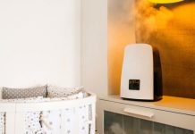 cool mist humidifiers can be a great aide when treating your baby's congestion