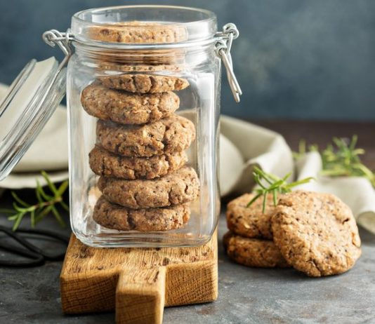 Lactation cookies may work to help increase your milk supply while breastfeeding. They may also help you get enough calories to support breast milk production!